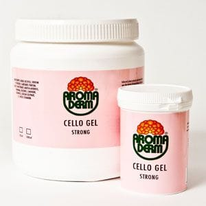 Cello Gel Strong