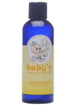 Baby Bubble Bath 200ml