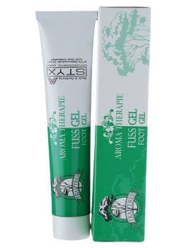 Tea Tree Foot Gel