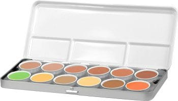 Make Up Pallet 12 Colours