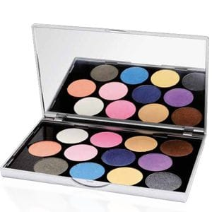 Sphere Eyeshadow Pallet 12 Colours