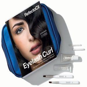 Eyelash Curl