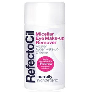 Micellar Eye Make-Up Remover  150ml