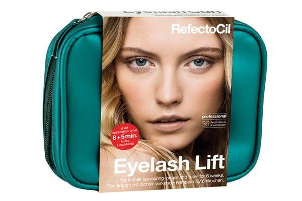 Eyelash Lift Kit