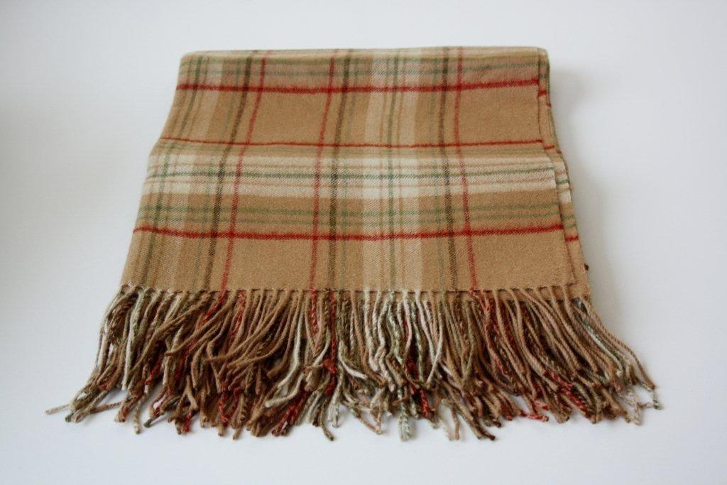 Scottish blanket col 4