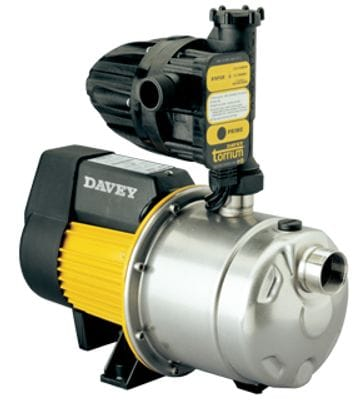 HS Torrium® Pressure System HS50-06T