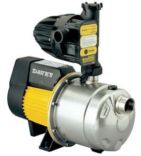 HS Torrium® Pressure System HS60-08T