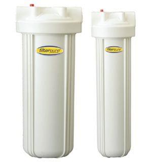 FilterPure Housings Filter Housing