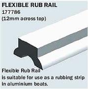 Flexible Rub Rail