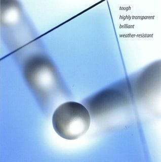 High Impact Acrylic sheet
