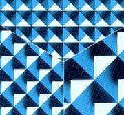 Prismatic Sheet