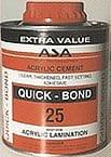Quick Bond 25