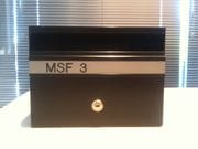 Mailsafe MSF3 Single Mailbox