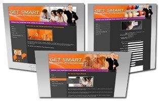 Get Smart Business Professionals