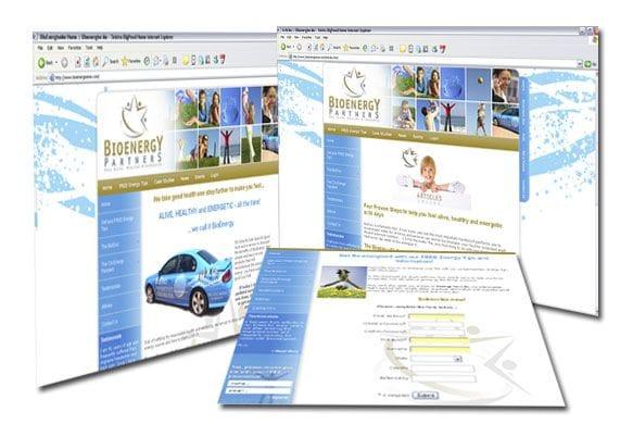 Bioenergy Partners