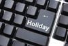 Holiday from your Computers