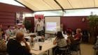 Bill Doyle - Public Speaking for Key Business Network at Mt Gravatt in Brisbane