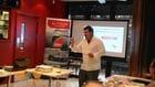 Bill Doyle - Spekaing for Key Business Network Bardon September 2011