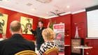 Bill Doyle - Speaker at Key Business Network Bulimba 11th November 2011