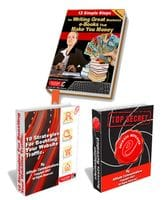Special Tri-eBook Package