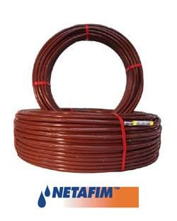 SCAPELINE 0.3M SPACING 2 LPH 50M COIL