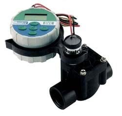 SVC 1 STATION CONTROLLER + SOLENOID COIL + VALVE