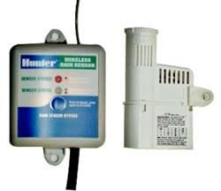 HUNTER WIRELESS RAIN SHUT OFF SENSOR