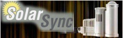 SOLAR SYNC SENSOR ONLY