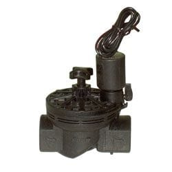 IRRITROL 25MM NYGLASS SOLENOID VALVE