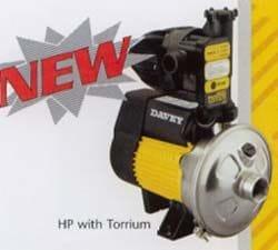 HP85-08T PRESSURE SYSTEM WITH TORRIUM PC