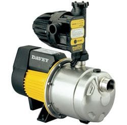 HS50-06T MULTISTAGE PRESSURE SYSTEM