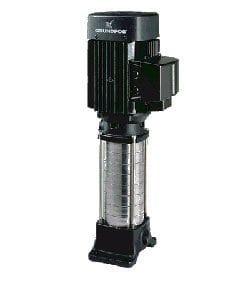 CHV4-100PT80 415V PRESSURE SYSTEM