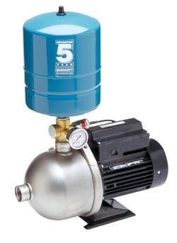 CHIE4-60PT18 VARIABLE SPEED PUMP