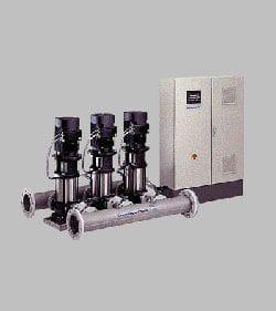CRE10-6 x 2 - HYDRO 2000 (415v)