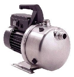 JP6 SHALLOW WELL JET PUMP