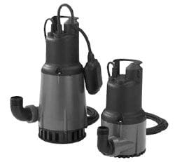 KPB 600-A AUTO SUBMERSIBLE PUMP