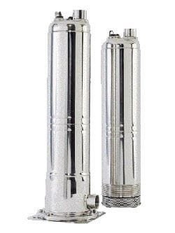 SPO3-50 SUBMERSIBLE PUMP 240V 0.75KW