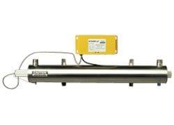 DAVEY STERIFLO UV LAMP 840MM X 15MM - 800mA