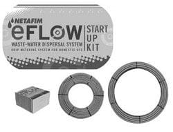 E-FLOW KIT A (Start Up Kit)