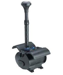NAUTILUS 400 - 10,000lph, 7.0m max head, 240 watts