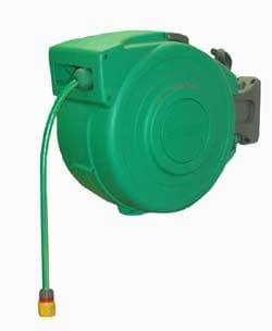 HOZELOCK MINI AUTO REEL WITH 10M HOSE