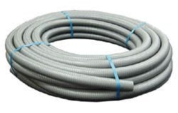 40MM GREY SUCTION HOSE PER METRE
