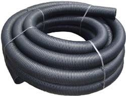 65MM X 20M AG PIPE WITH SOCK
