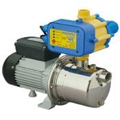Silver Series Pressure Systems