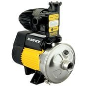 Davey Domestic Pressure Systems
