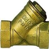 Brass Y Strainers