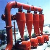 Hydroclones & Sand Separators