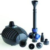 OASE Aquarius Fountain Pumps