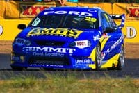 The little beauty that took me to 3rd! - QLD Raceway 2008