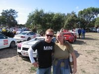 Me with Anette Brooks